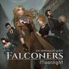 the falconer u0027s moonlight digital download price comparison