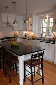 Designed Kitchen by Best 10 Kitchens With Islands Ideas On Pinterest Kitchen Stools
