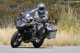 Adventure Motorcycle Tires 2014 Bmw R1200gs Adventure First Ride Motorcycle Usa