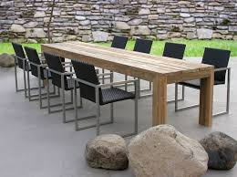 Best Outdoor Furniture Images On Pinterest Outdoor Furniture - Designer outdoor tables