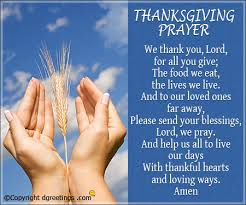 thanksgiving prayers prayers of thanksgiving dgreetings