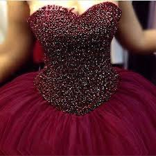 burgundy the shoulder quinceanera dresses 2017 with appliques