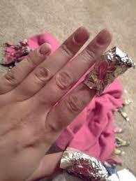 diy matte nail polish i just did this and it actually works super