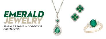 s jewelry emerald jewelry shop emerald jewelry macy s