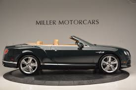 black bentley convertible 2017 bentley continental gt v8 s stock b1196 for sale near