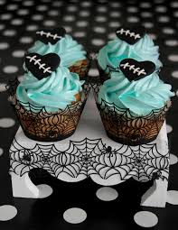 Halloween Cupcakes Cakes by 9 Elegant Halloween Cupcakes Ideas My Easy Recipesmy Easy Recipes