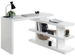 bureau angle blanc bureau angle conforama luxury bureau volta avec étag re amovible
