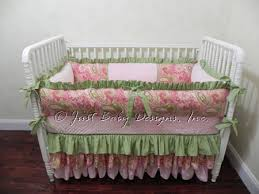 just baby designs custom baby bedding custom crib bedding custom