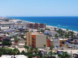 Map Of Rocky Point Mexico All Inclusive Resorts Rocky Point Resorts All Inclusive