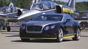 big bentley car breitling by mulliner continental launch seattle july 2015
