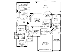 ranch floor plans ranch house plans rosemont 30 376 associated designs