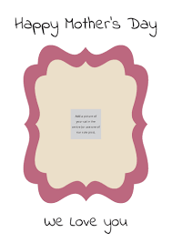 free printable mother u0027s day cards to celebrate mom sopurrfect