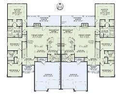 70 best house plans multi family images on pinterest house