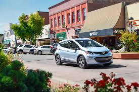2017 chevy bolt ev price electric car starts at 37 495 before