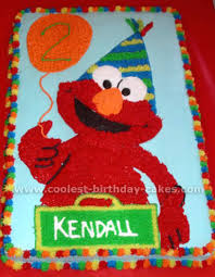 elmo birthday coolest elmo birthday cake photos and how to tips