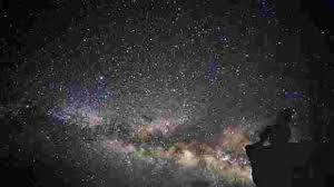 lyrid meteor shower a radiant lyrid meteor shower is coming to light up the sky