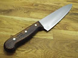 Razor Sharp Kitchen Knives Victorinox Knife Chef U2013 The Fembassy