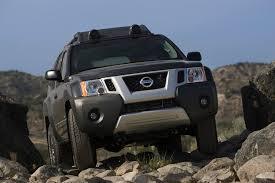 2011 nissan xterra overview cars com