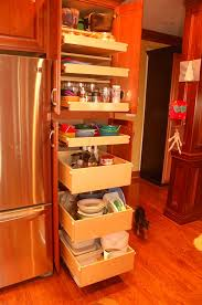Roll Out Shelves by Shelfgenie Of Nashville Roll Out Shelves Will Keep The Pantry In