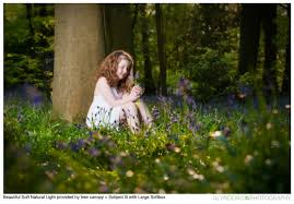 Soft Light Photography 5 Tips For Outdoor Portrait Photography Glyn Dewis