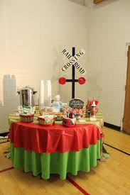 some good ideas for decorations bridgey widgey polar express