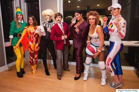 Sweeney Todd Halloween Costume Robin Williams Halloween Costumes Give Squad Goals