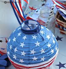 Memorial Day Decor Patriotic Table Decor Ideas Memorial Day And 4th Of July