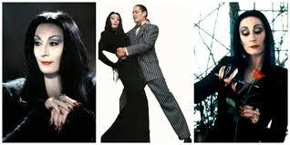 Lurch Addams Family Halloween Costume Movie Dress Morticia Addams Google Morticia Addams