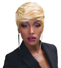 janet collection human hair weave pixie cut 38pcs 8 inch