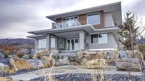 Build Your House Custom Home Builder Rykon Construction Kelowna