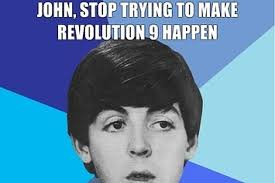 The Beatles Meme - the best of the mean girls beatles memes