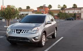 nissan rogue us news 2011 nissan rogue us hits the market on august 13th
