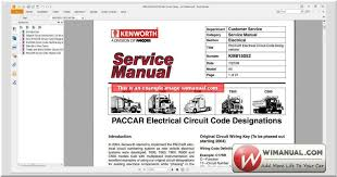 100 paccar engine service manual daf 920 mechanical manual
