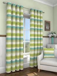 green eyelet curtains ready made memsaheb net