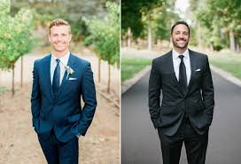 grooms attire the groom s guide to wedding day style bridestory