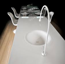 goccia faucet fixture line by gessi architect s toy box gessi goccia dining table