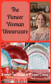the 25 best pioneer woman dinnerware ideas on pinterest walmart
