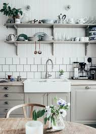 swedish interiors déco cuisine rétro campagne 35 intérieurs qui fascinent