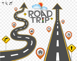 travel clipart images Road trip travel clip art winding road png download 1000 800 jpg