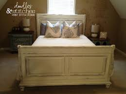 amazing painted bedroom furniture ideas chalk painted bedroom