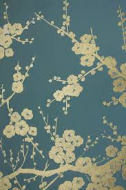 best ideas about painted wallpaper pinterest paint gold painted mural chalky teal wall note self freehand