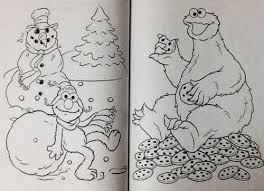 sesame street celebrate season coloring u0026 activity book 3