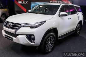 fortuner gallery of toyota fortuner