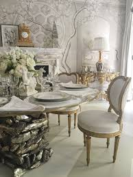 alex papachristidis kips bay show house dining room quintessence