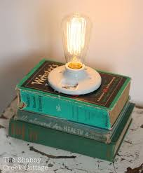 How To Make A Light Bulb 202 Best Let There Be Light Images On Pinterest Light Switches