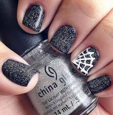 halloween nails 2017 for trendy nail art for a look creepy