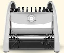 Toaster Poacher Toaster Egg Poacher