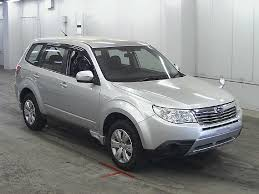 used subaru forester used subaru forester by japanese used cars exporter cso japan