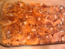 yams thanksgiving marshmallows candied yams with marshmallows free here