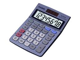 casio ms 88ter calculatrice de bureau calculatrices de bureau et